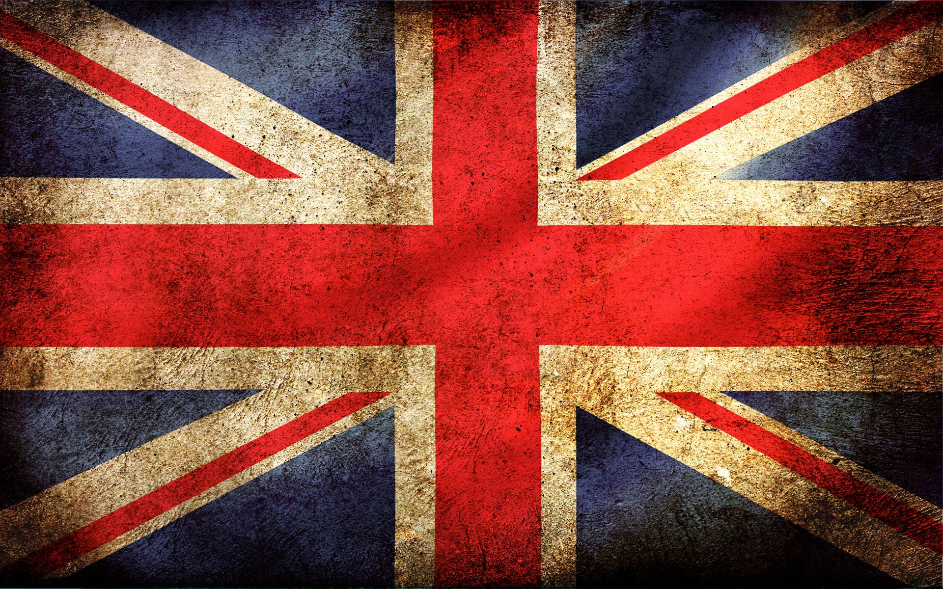 British Flag Wallpaper 1920x1200