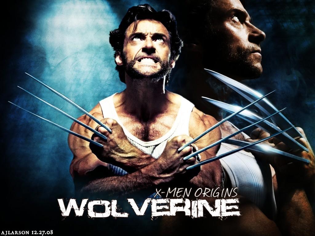 WOLVERINE   X Men Origins Wolverine Wallpaper 5112766 1024x768
