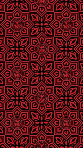Obey Wallpaper Iphone 5 Obey wallpapers app for 288x512