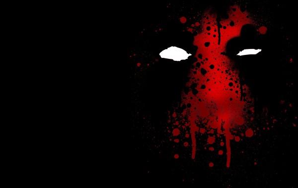 10 New Horror Movie Wallpaper Hd Full Hd 1920 1080 For Pc: 4K Deadpool Wallpaper