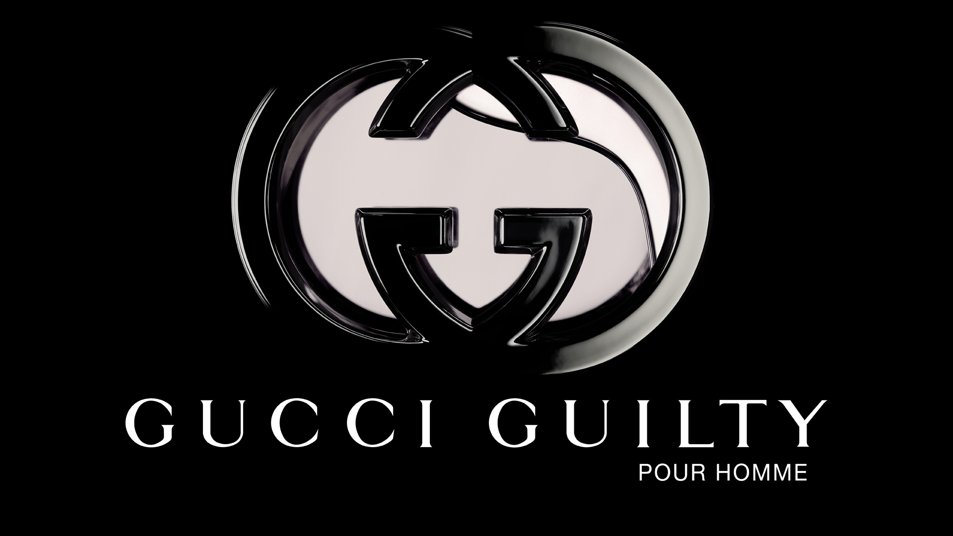 Gucci Logo Wallpapers HD 1920x1080
