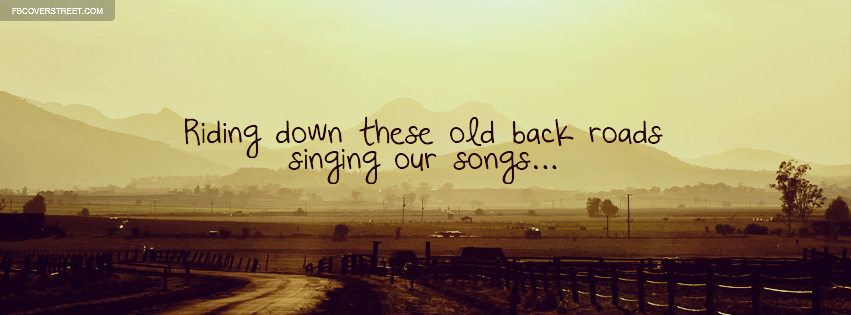 Country Music Facebook Covers 851x315