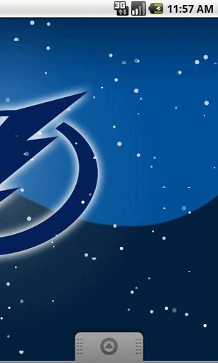 Tampa Bay Lightning Live WP Screenshot 3 307x512