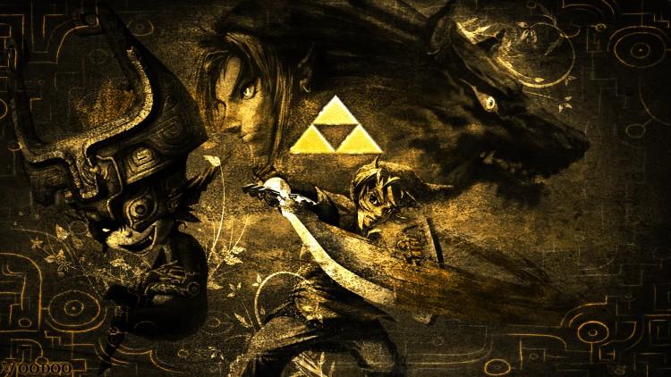Free Download Wallpapers Video Games Wallpapers The Legend Of Zelda
