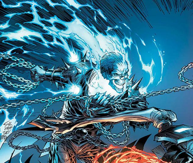 Blue Ghost Rider Wallpaper Hd Blue ghost rider wallpaper hd 633x537