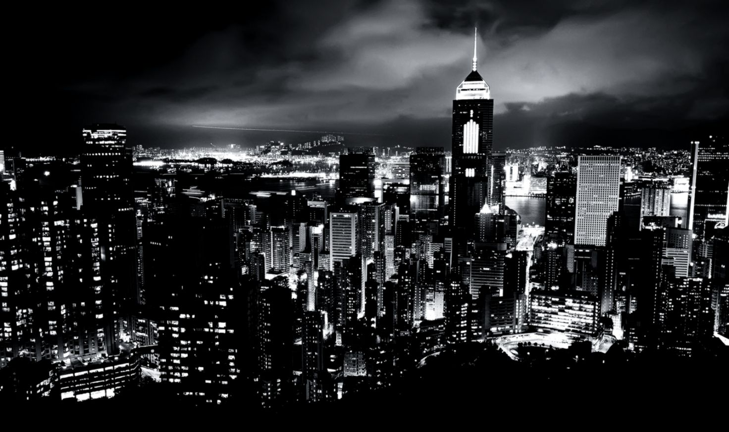 Good Wallpaper Night Black And White - 7DKqf5  Collection.jpg