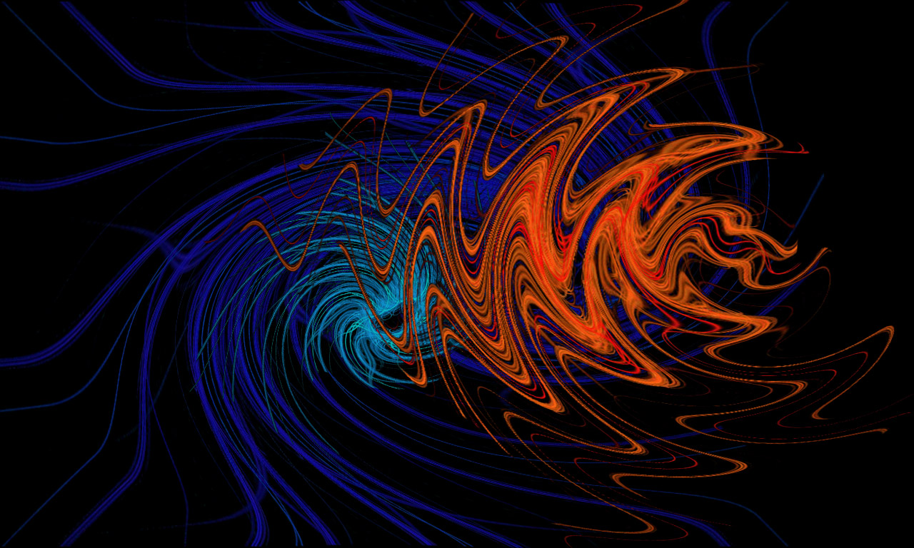 Abstract Art wallpapers 29 1280x768