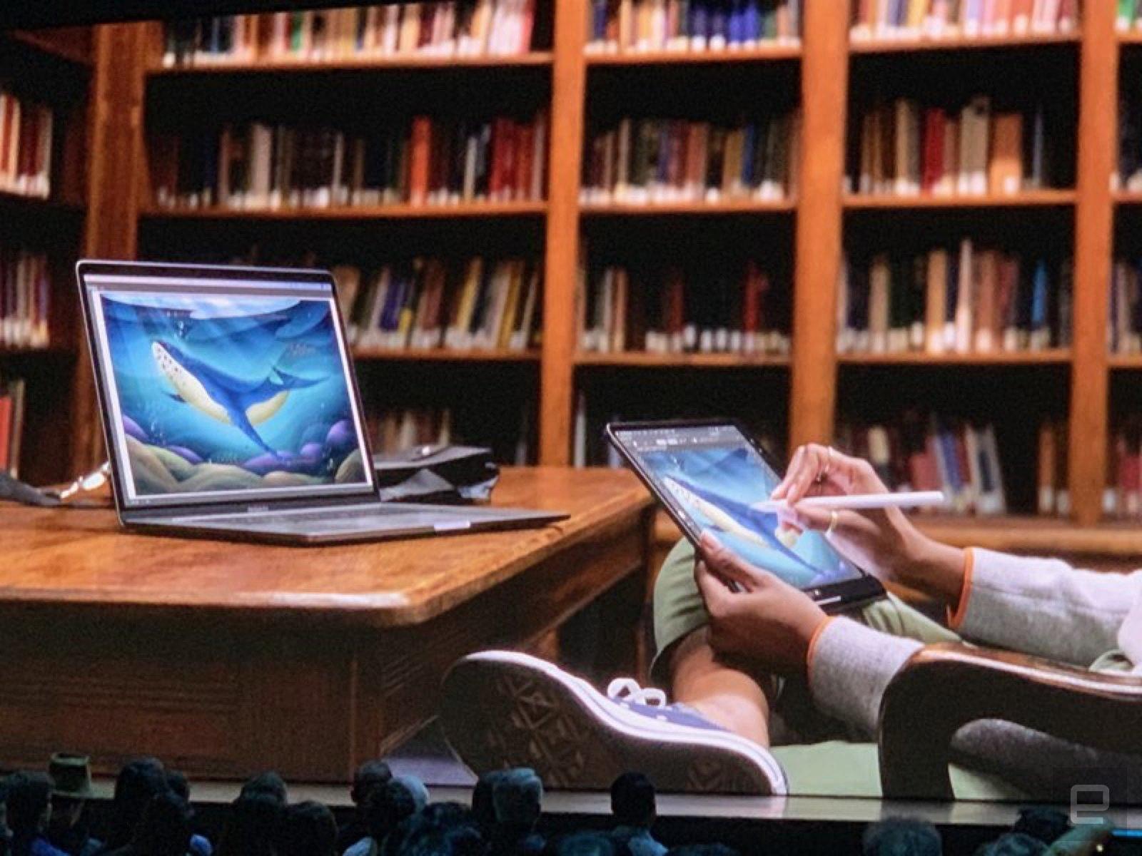 MacOS Catalina is Apples next desktop operating system 1600x1200