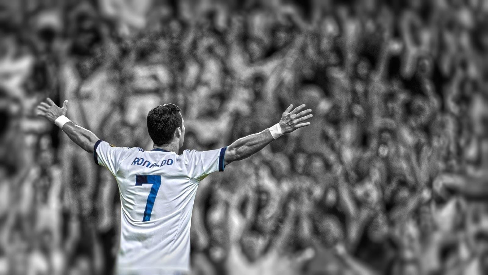 Cristiano Ronaldo HD WallpaperImagesPics   HD Wallpapers 1600x900