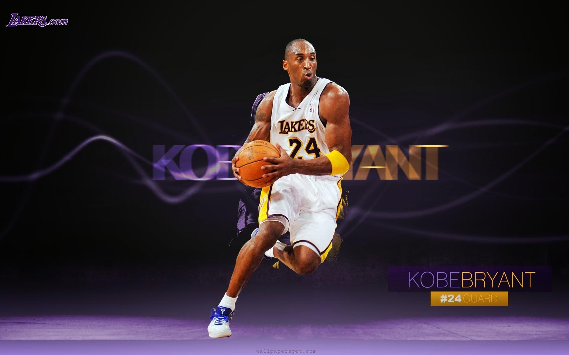 Kobe Bryant 2014 Wallpaper HiresMOVIEWALLcom 1920x1200