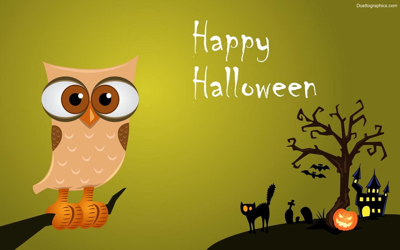 Desktop Halloween Background Wallpaper Backgrounds 1280x800