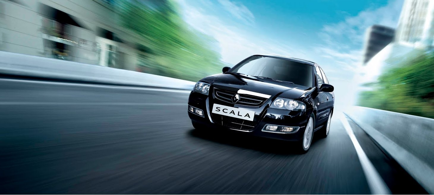 New Cars in India 2013 Latest Car News India Renault Scala Car 1461x657