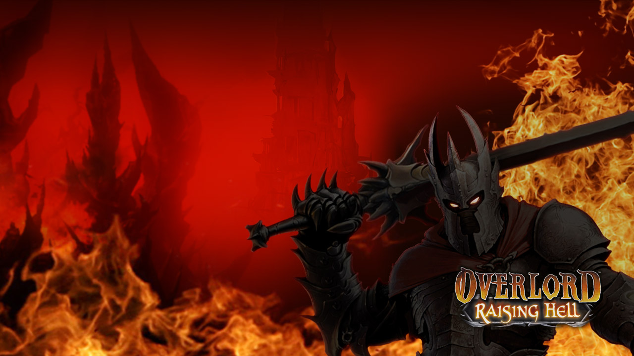Overlord Raising Hell   1 1280x720