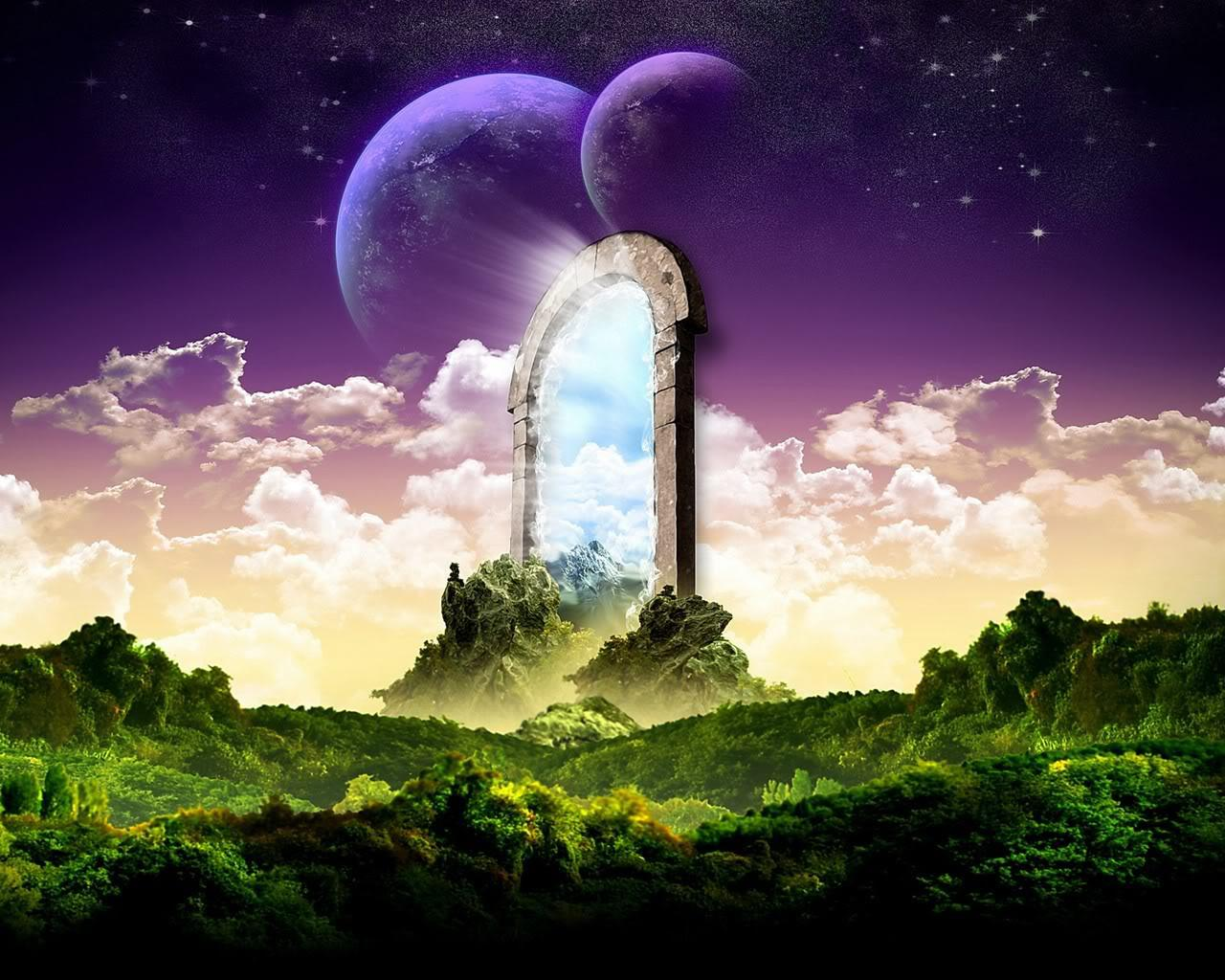 Magic Door Wallpapers   HD Wallpapers 80260 1280x1024