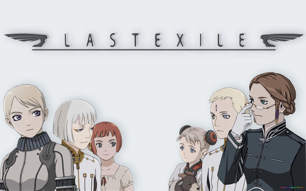 Last Exile   Last Exile Wallpaper 25310504 1280x800