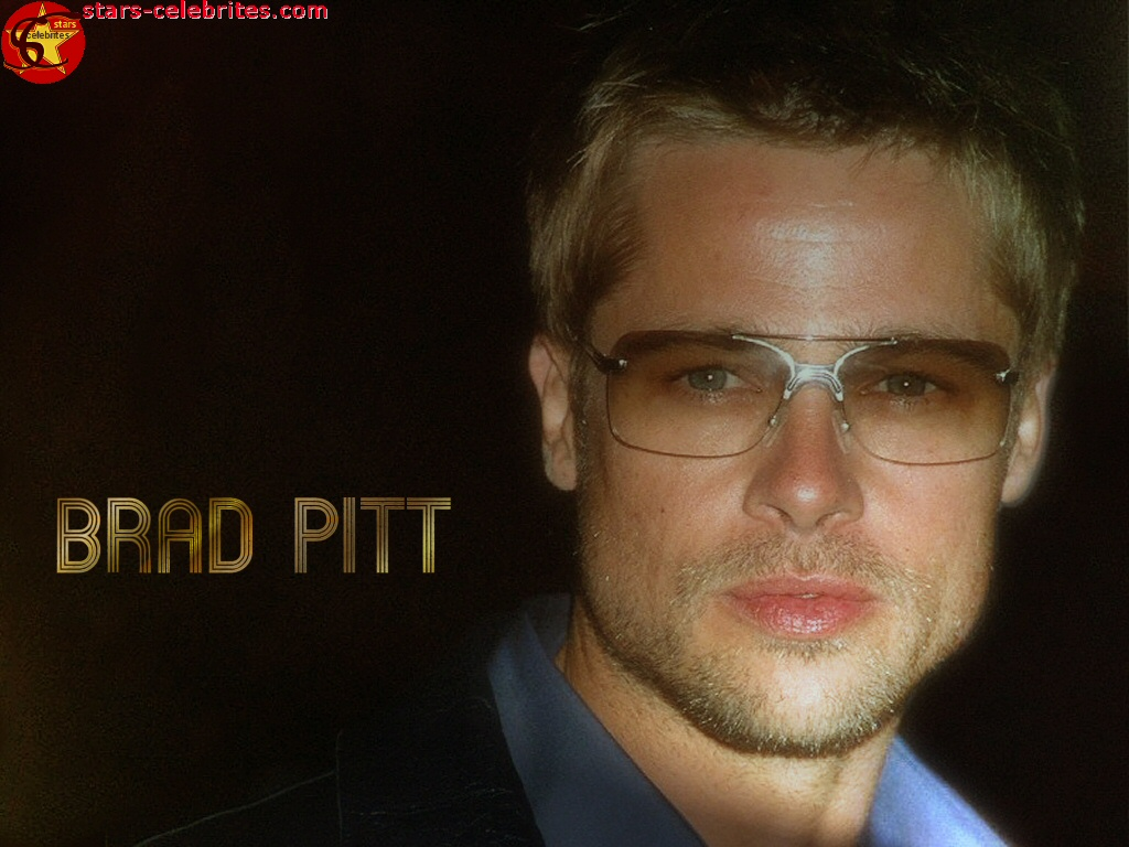 Brad Pitt wallpaper HD 0009   Album Brad Pitt Wallpaper wallpapers 1024x768