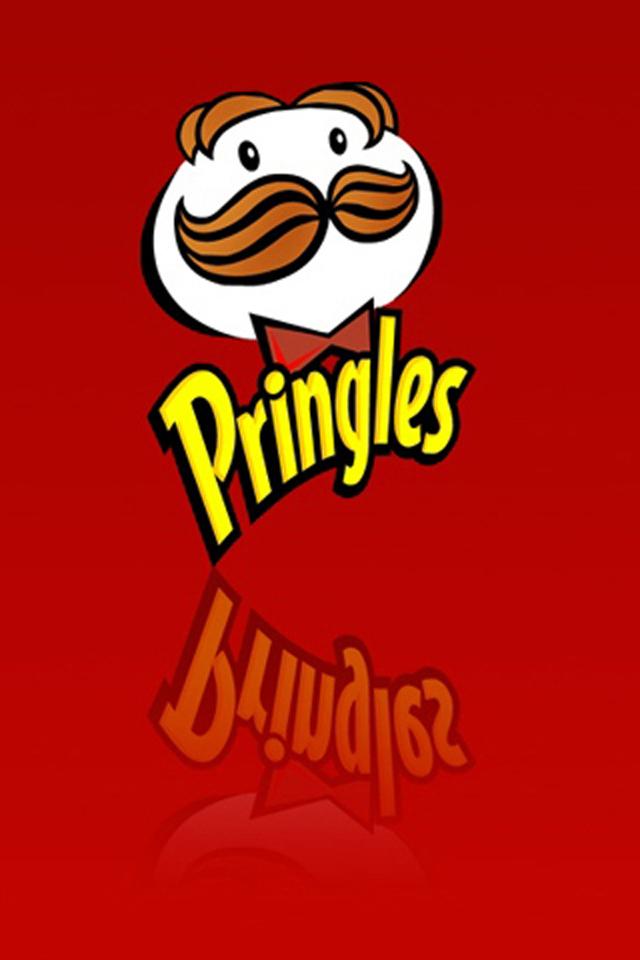 Pringles iPhone Wallpaper HD 640x960