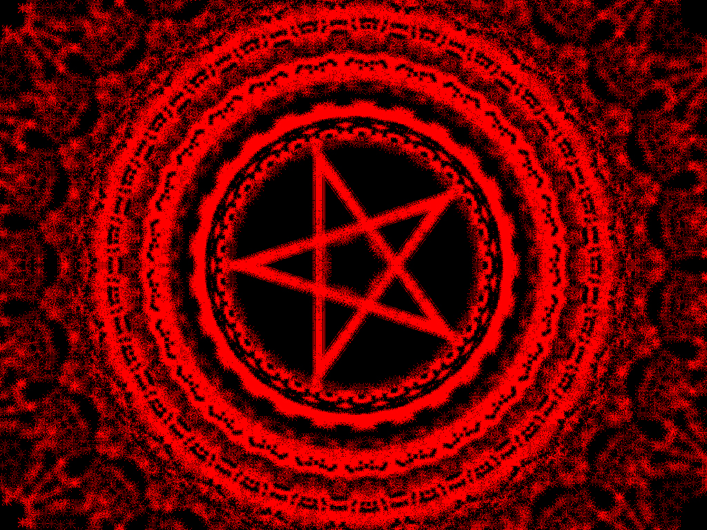 Pentacle Wallpaper   Viewing Gallery 1024x768