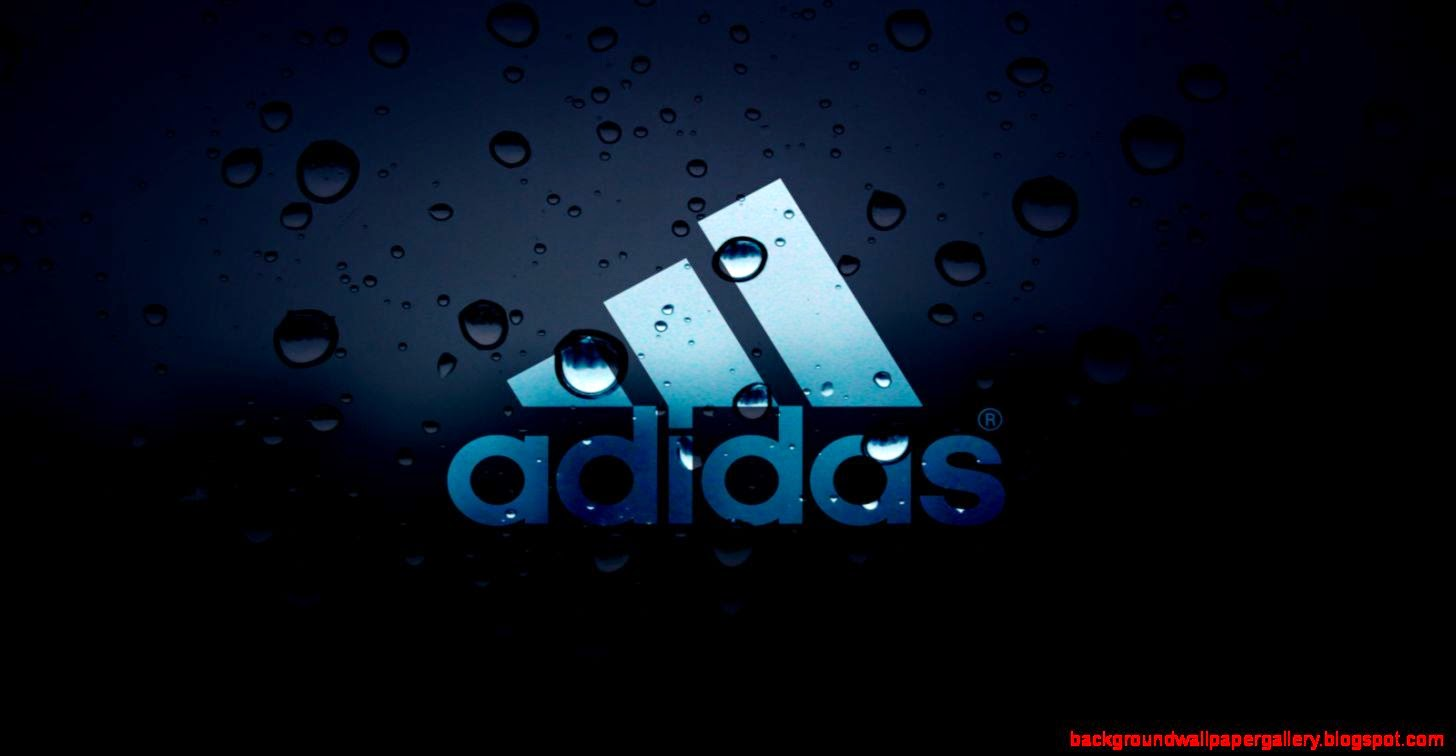 Adidas Logo Wallpapers Hd Desktop Background Wallpaper Gallery 1456x756
