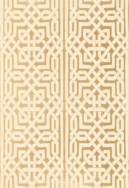 49 Metallic Moroccan Wallpaper On Wallpapersafari