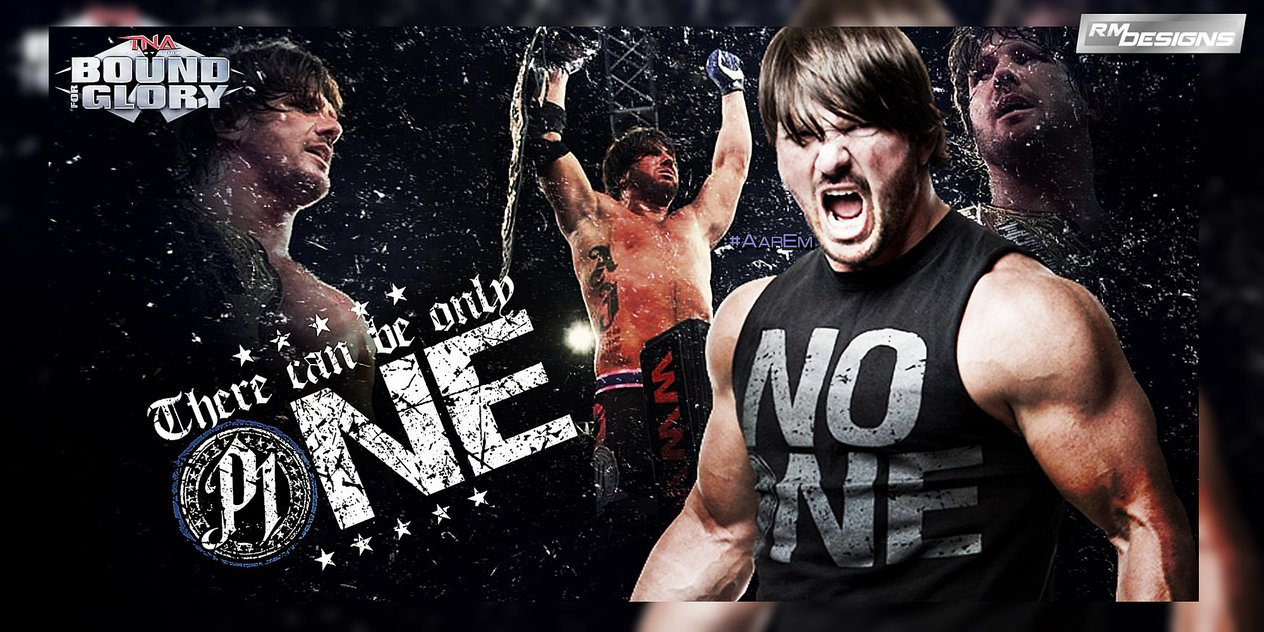 Aj Styles Wwe Wallpaper Wallpapersafari