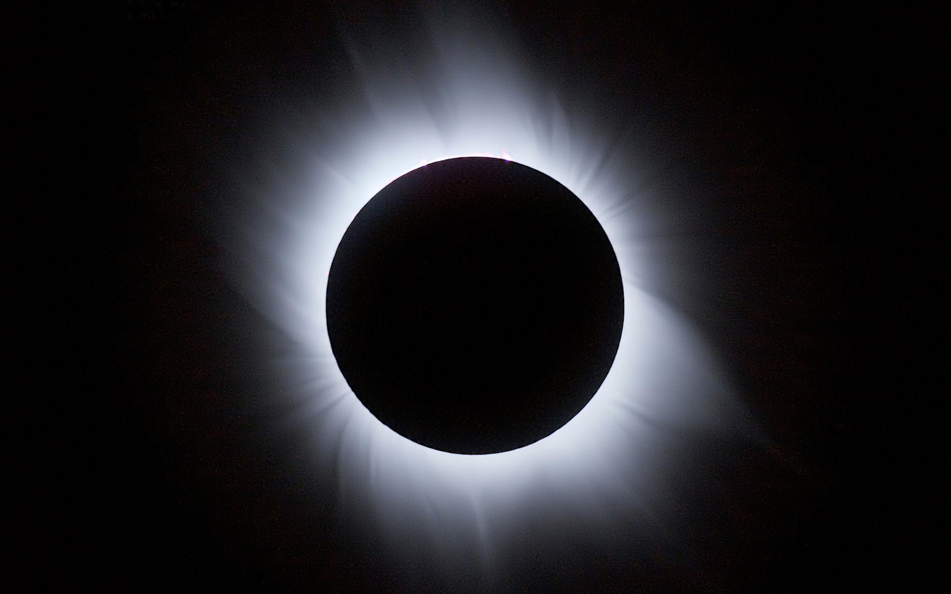 Pics Photos - Solar Eclipse Ipad Wallpaper Ipad Wallpaper