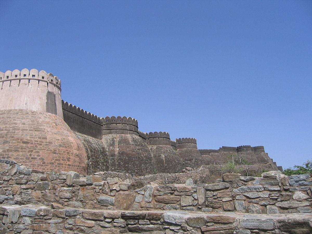 Kumbhalgarh   Wikipedia 1200x900