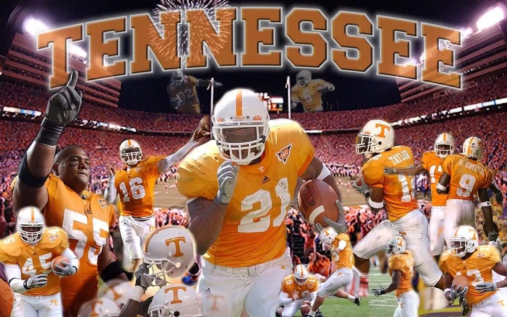 tennessee volunteers football wallpaper - photo #7