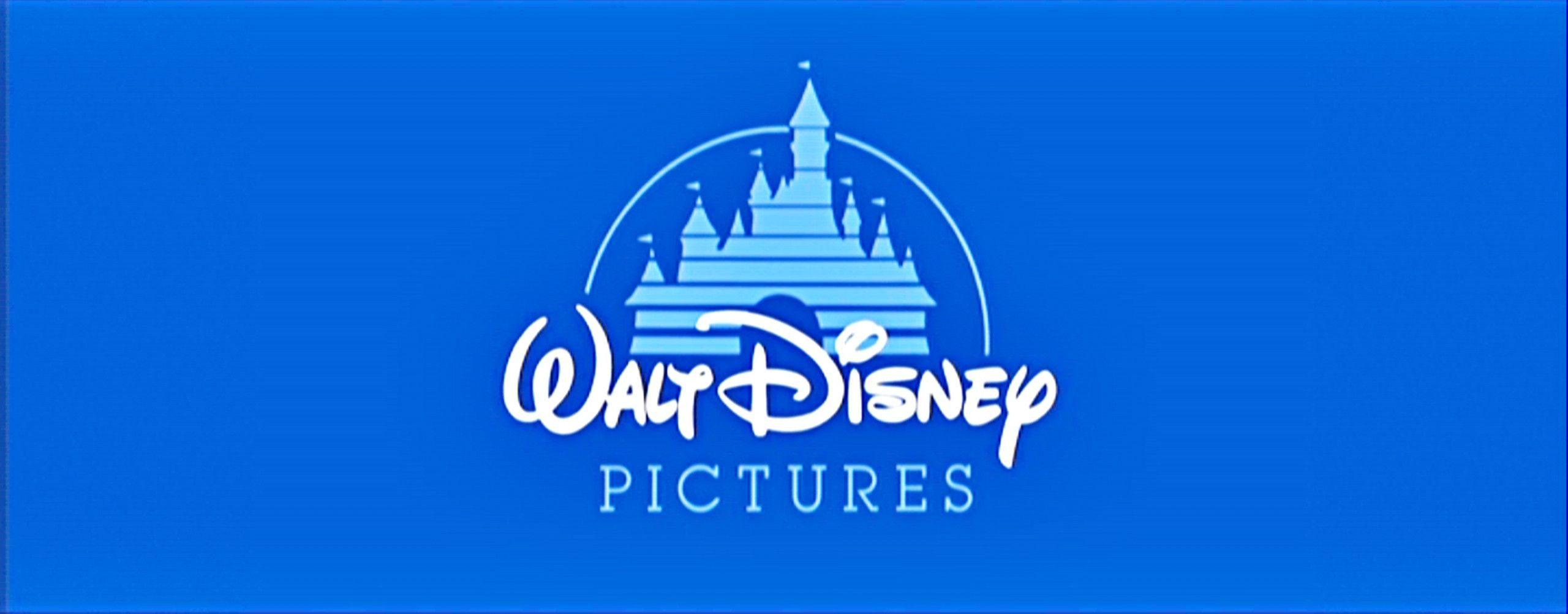 Disney Logo Wallpapers 2560x1002