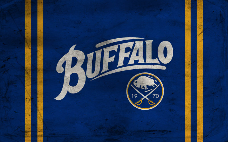 Buffalo Sabres   Buffalo by ediskrad studios 800x500