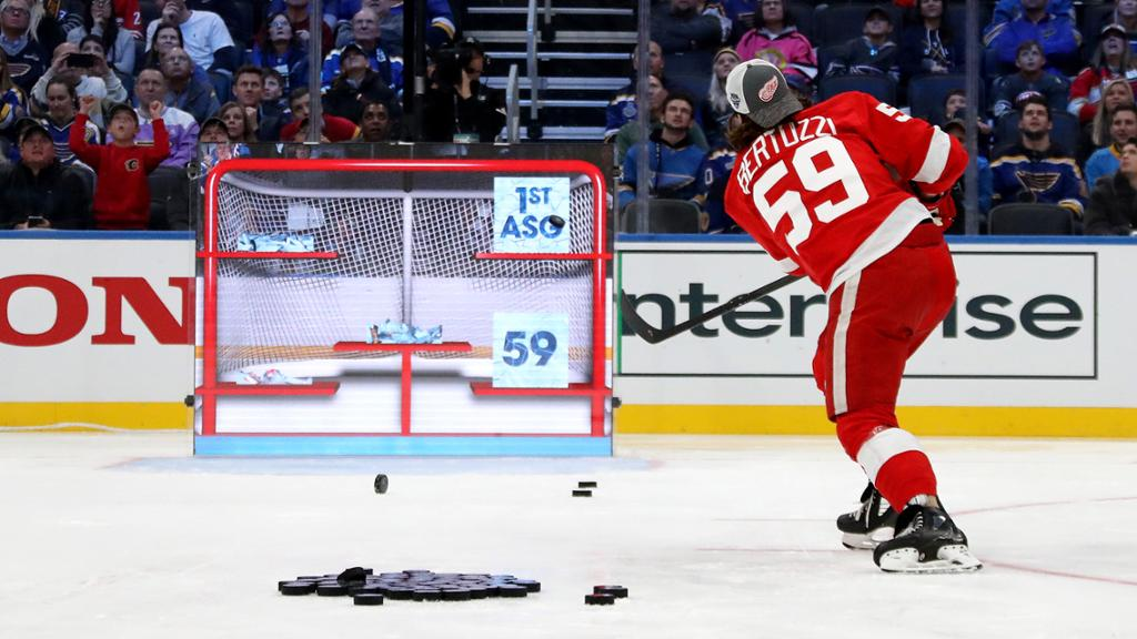 Bertuzzi enjoys busy day at NHL All Star skills competition 1024x576
