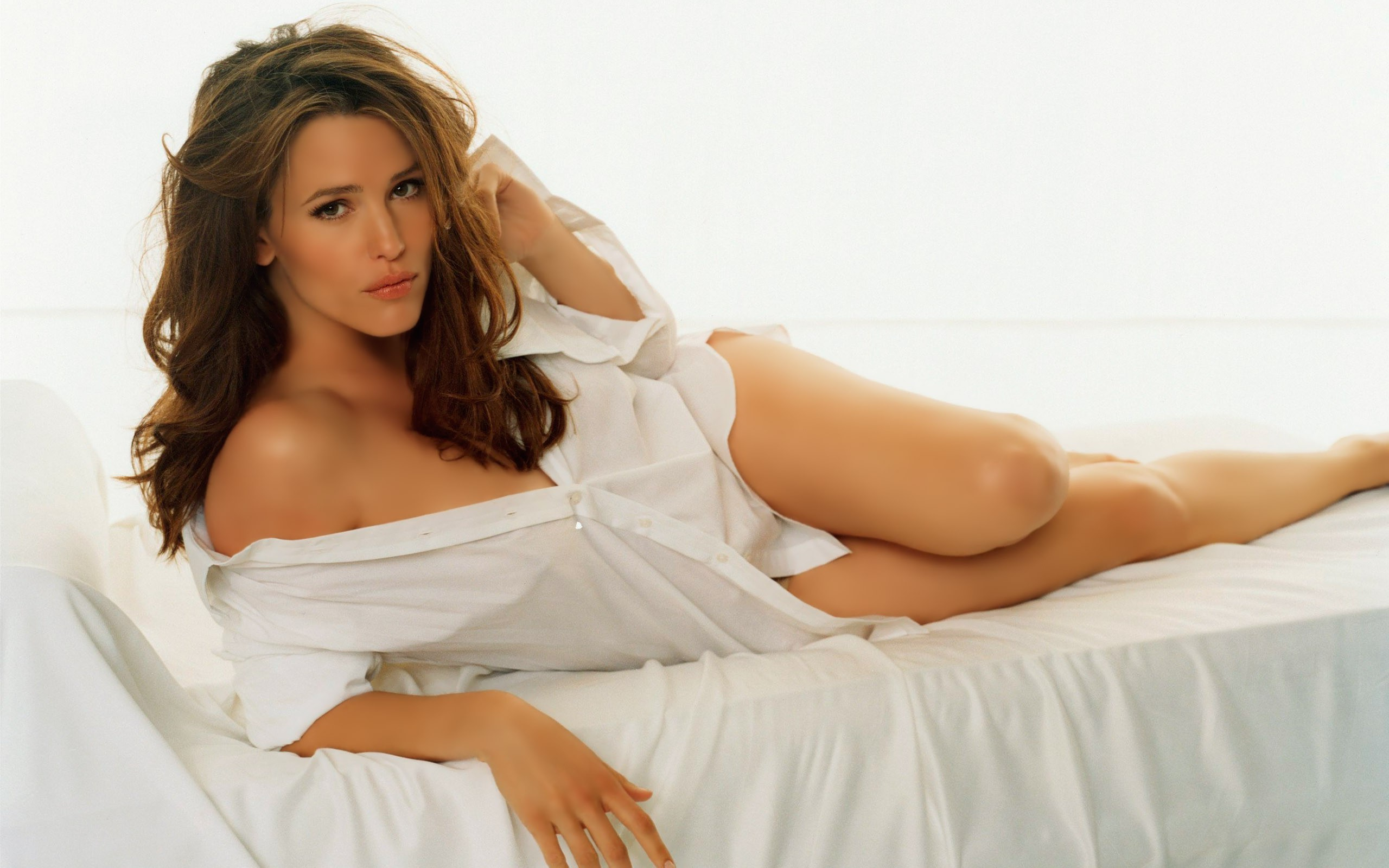 Jennifer Garner Hot HD Wallpapers - Hollywood Actress