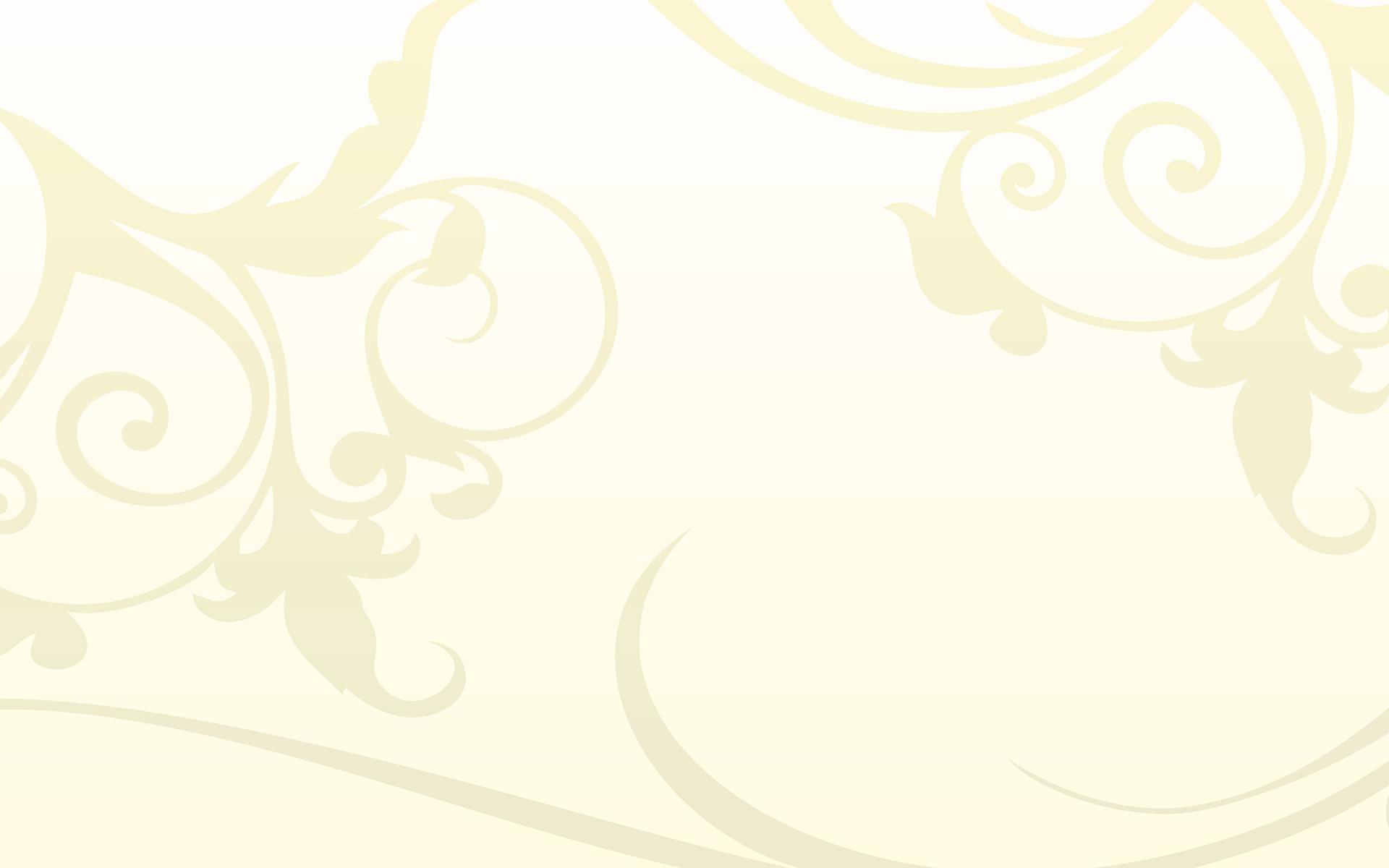 Cream swirls Wallpaper 9700 1920x1200
