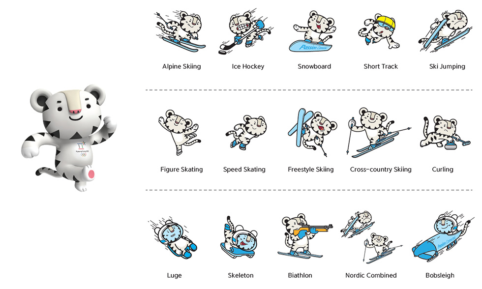 Mascots Architecture of the Games 980x588