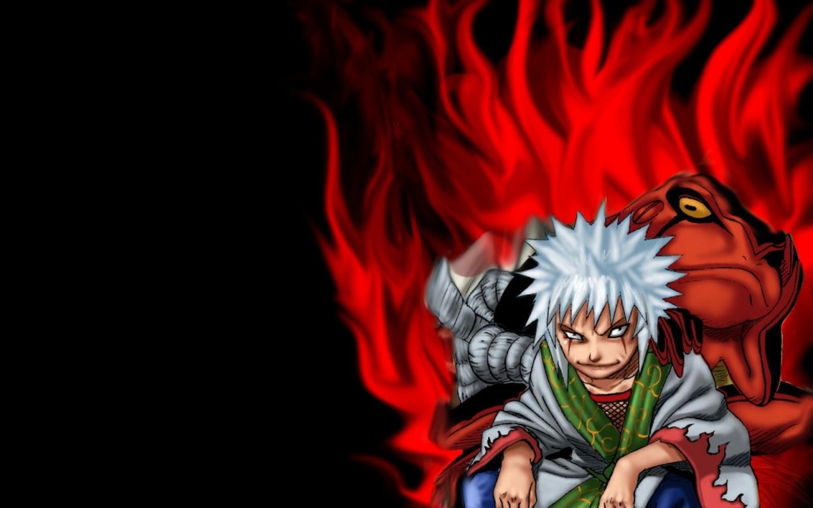 Naruto Hd Wallpapers 1080p Wallpapersafari