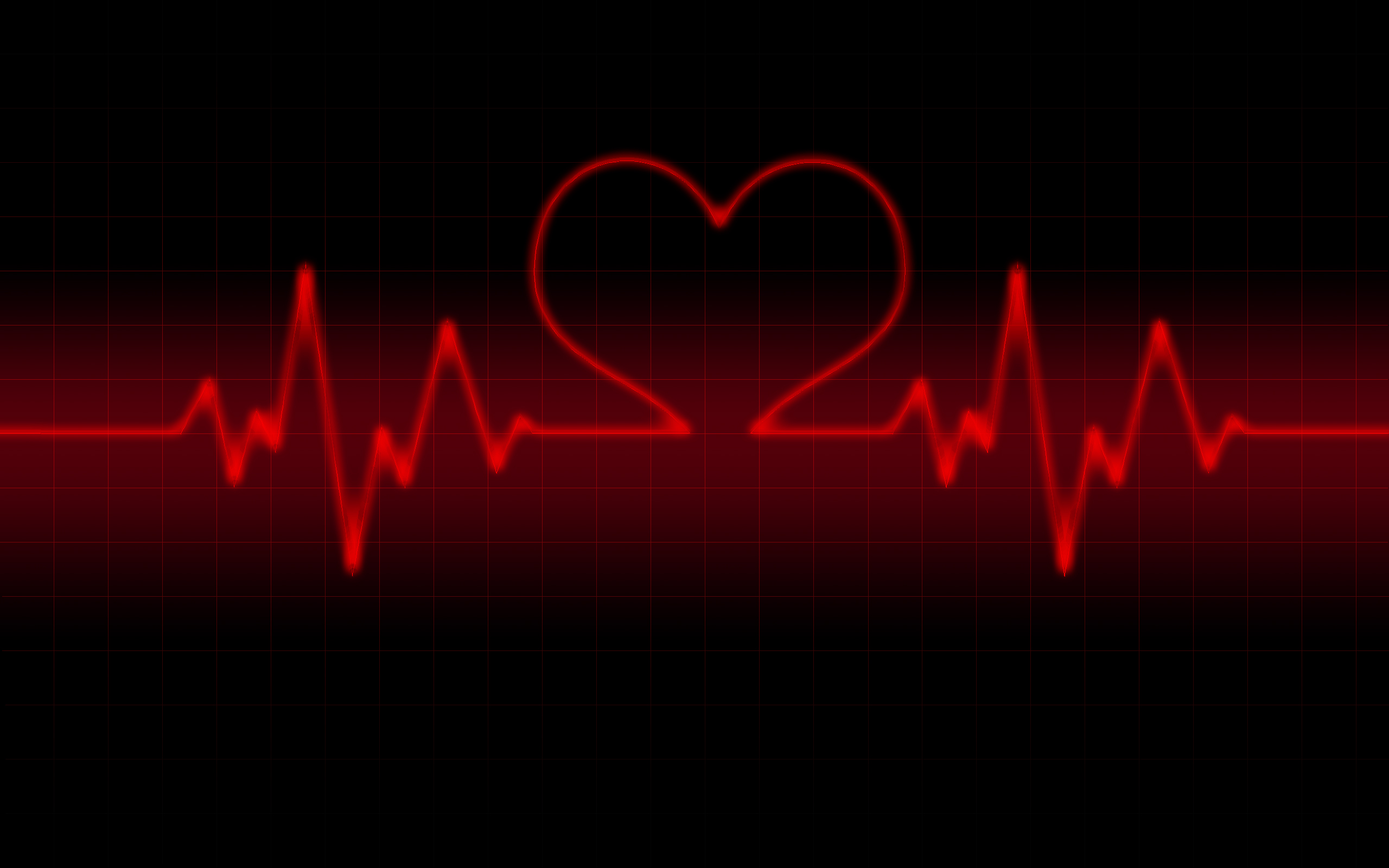 Pics photos heart black wallpaper romantic love pictures - Red Hearts Black Background Wallpapersafari