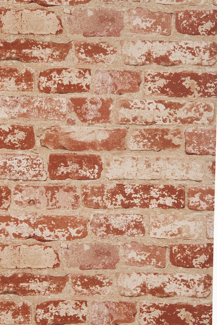 Brick Wallpaper 730x1095