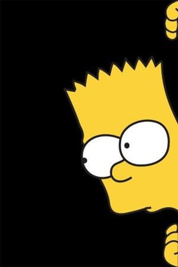 Bart Wallpaper for Android   APK Download 600x900