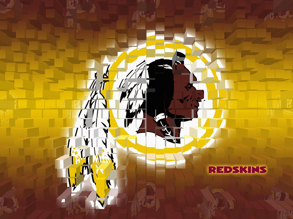 our wallpaper of the week Washington Redskins Washington Redskins 1024x768