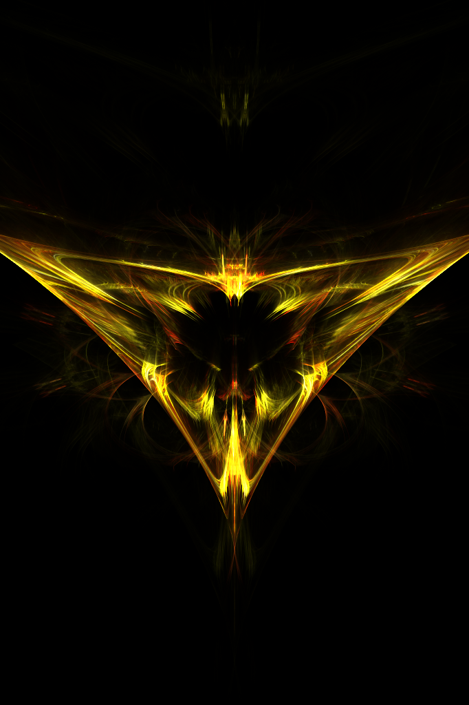 Fire Fly   Phone Wallpaper 1 by Flockling 682x1024