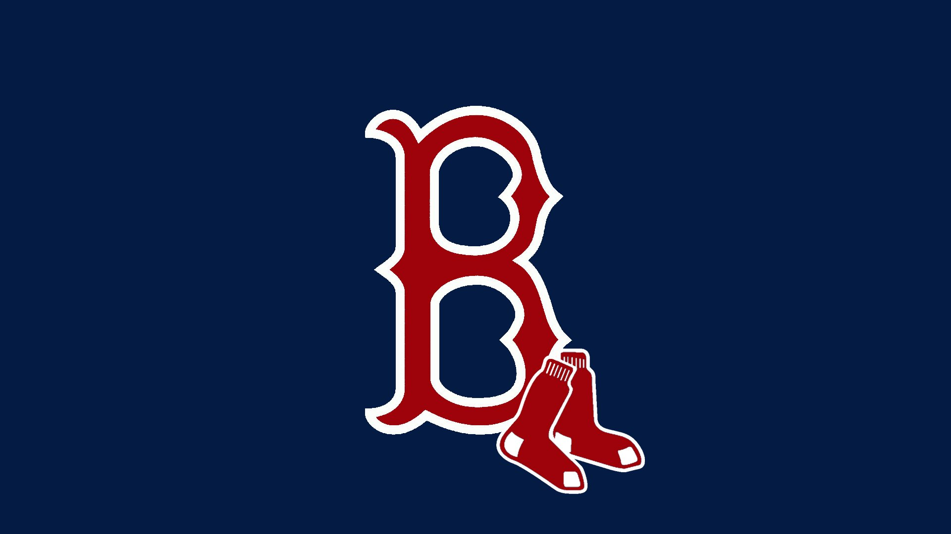 Red Sox Logo Desktop Wallpaper Images amp Pictures   Becuo 1920x1080