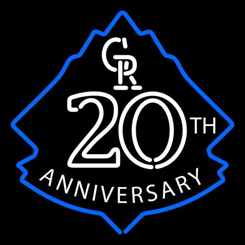 Pin Colorado Rockies Logo 1280x800 Wallpaper 500x500