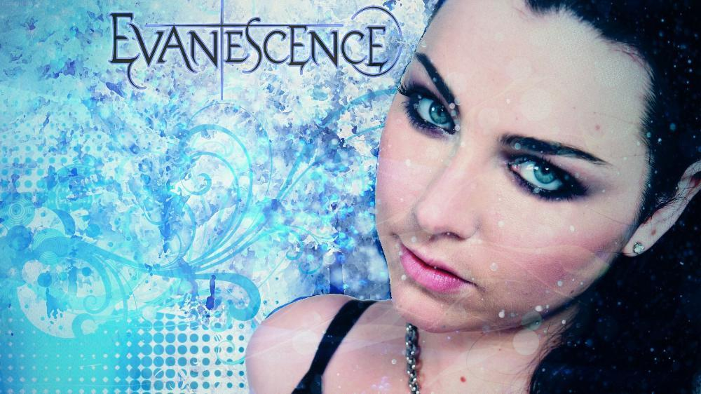 Evanescence 2017 Wallpapers 1000x562