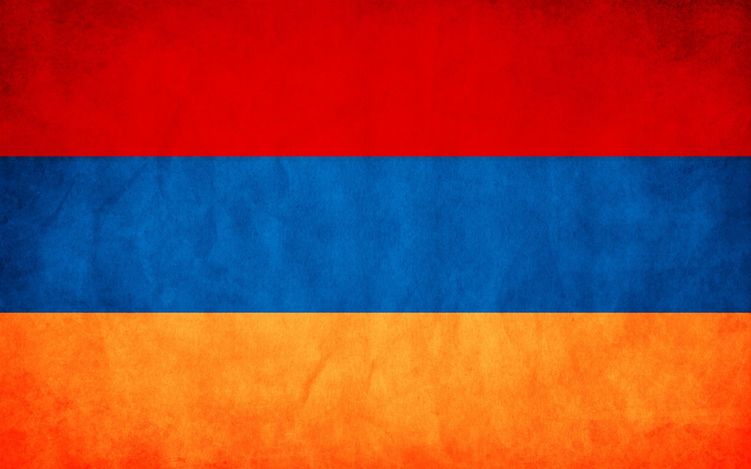 Armenian Flag Personal Profile Flag art Armenian flag Armenia 2560x1600