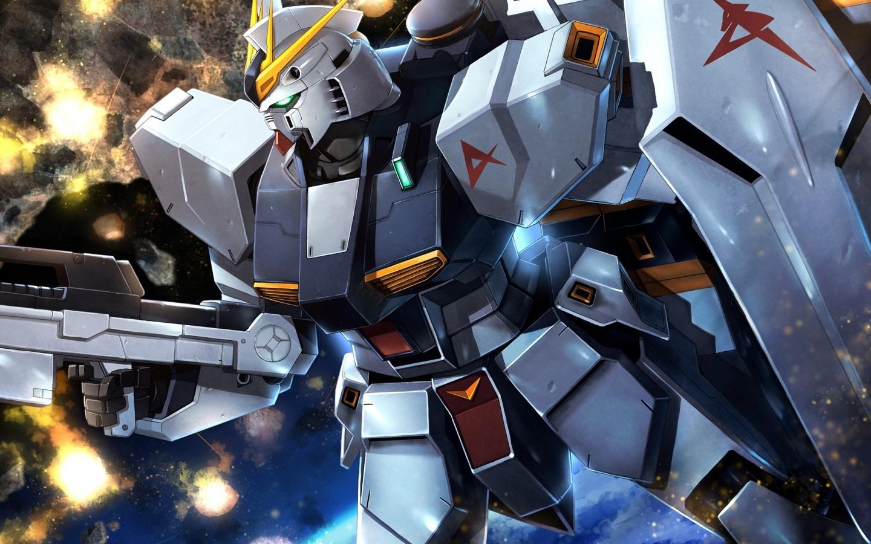Gundam Wallpaper HDWallpaper9 1440x900
