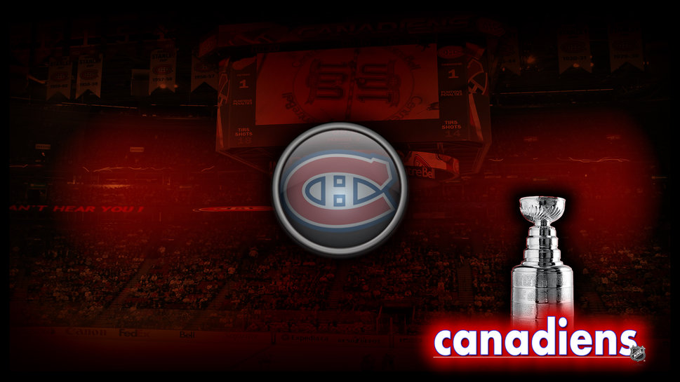 Canadiens de Montreal HABS wallpaper   ForWallpapercom 969x545