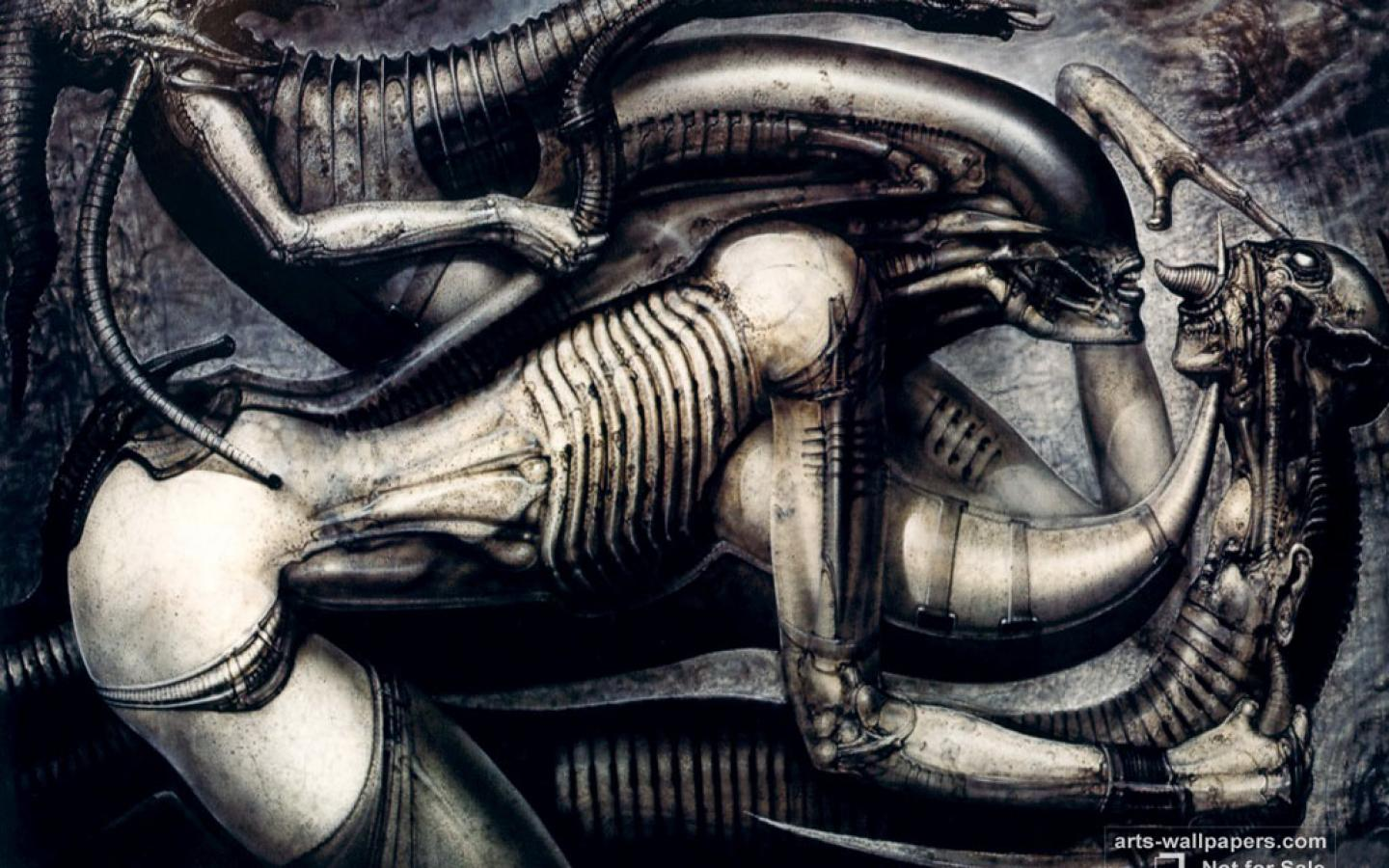 giger wallpaper hr hd - photo #21