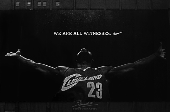 witness lebron james about the massive lebron james billboard on the 580x382