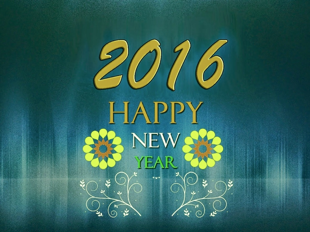 New Year 2016 Wallpapers   Happy Birthday Cake Images 1200x900