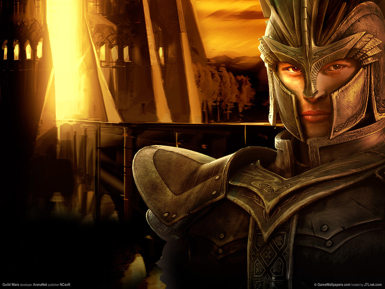 Guild Wars wallpapers Guild Wars stock photos 1600x1200